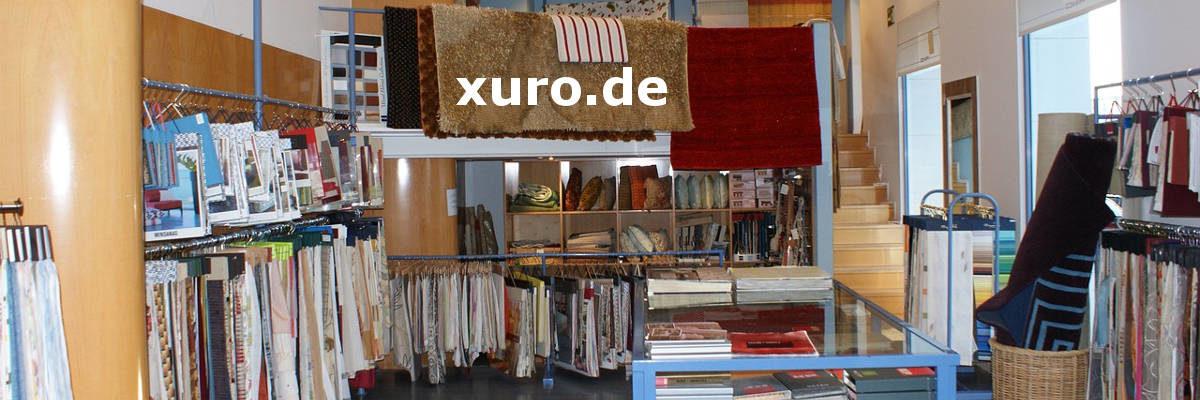 xuro.de - Produkte und Dienstleistungen im Internet